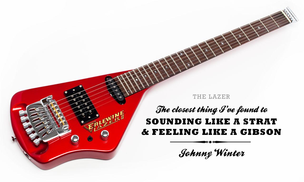 Erlewine Guitars The Lazer